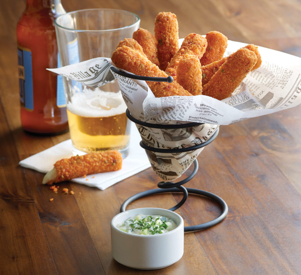 FRED'S APPETIZER