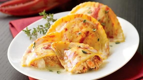Frozen Asian Food | Frozen Mexican Food | Ajinomoto Foods