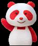Ajinomoto panda
